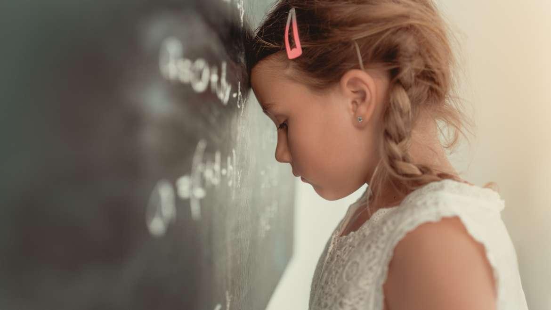 Hilfe bei Schulproblemen